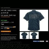 harga kemeja / shirt harley davidson original Tokopedia.com