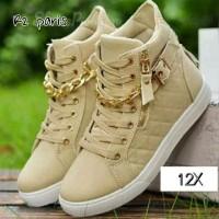 harga Sepatu R2 Paris #RS12 cream white Tokopedia.com