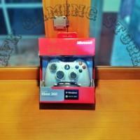 Controller / Stick Microsoft XBOX 360 Wired - [White]