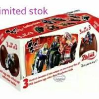 harga Zaini eggs Surprise ' MOTO GP' LIMITED STOCK Tokopedia.com