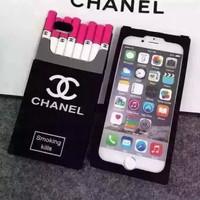 harga Casing Handphone Soft Case Rokok Cigarette iPhone 5 6 6 Plus Pink Tokopedia.com