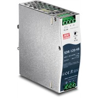harga Industrial Din-rail Power Supply 120 W Single Output - Ti-s12048 Tokopedia.com