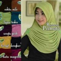Hijab Instant Rumana Permata