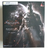 Play Arts Kai Batman Arkham Knight KW MISB Square Enix