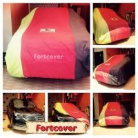 Fort Cover Mobil Alpart, fortuner, Pajero, Apv, Luxio dan sejenisnya