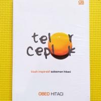 Telor Ceplok: Kisah Inspiratif Salesman Hitaci oleh Obed Hitaci