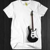 harga kaos 3D umakuka - music yamaha gitar Tokopedia.com