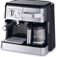 Delonghi Coffee Maker Espresso BCO 420