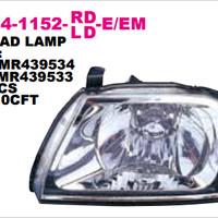 HEAD LAMP L200 STRADA