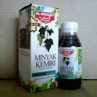 Jual Minyak Kemiri Premium Al Khodry Murah