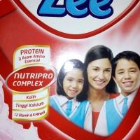 susu anak kids zee Strawberry 350gr