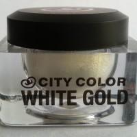 Eyeshadow Base WAterproo Makeup - CITY COLOR EYESHADOW HILIGHT MOUSSE