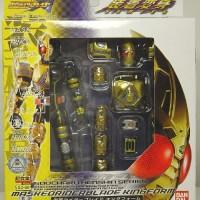 Souchaku Henshin Trans Armor Kamen Rider Blade King Form
