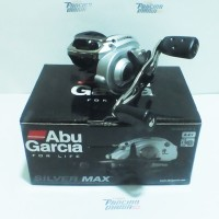 Reel Abu Garcia Silver Max SMAX3-L