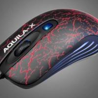 Mouse Gaming Armaggeddon Aquila - x / X1 / X2