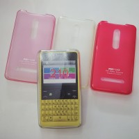 Silicon Case Jelly Nokia Asha 210