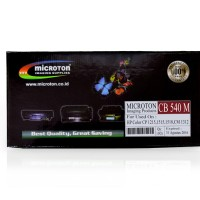 Toner Printer HP Color CP 1515 (Microton CB 541A M)