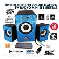 harga Speaker USB /Mtech MT3000 Subwoofer super bass Tokopedia.com