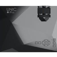 Terbaru UC46 Mini Projector LED Mini Projector Home Theater Cinema