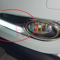 LAST STOCK!!! DRL Cover Fog Lamp Dual Function Honda HRV