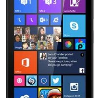 MICROSOFT Lumia 535 Dual SIM - Hitam