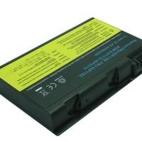 Baterai Lenovo 3000 C100 Standard Capacity OEM Batrai Batre Laptop