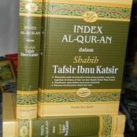 INDEX ALQURAN SHAHIH TAFSIR IBNU KATSIR