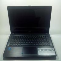 Laptop Core i3 Acer Z1402 - 308T (black)