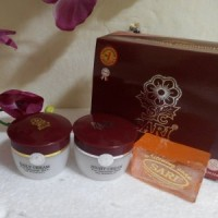 CREAM SARI (Kemasan Baru) (NORMAL) / SARI ORIGINAL