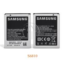 Baterai Samsung Galaxy Fame S6810 (Kualitas Original 100%)