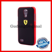 Ferrari Hard Case Samsung Galaxy S4 Mini FESCHS4MBL - Black