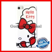 Hello Kitty Soft Case iPhone 5C SAN276A