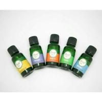Jual Paket Beauty Barn Home Aromatherapy Set of 5 (5x10ml) / Aromaterapi Murah
