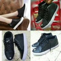 Harga casual wedges boot murah suplier sepatu wanita murah | WIKIPRICE INDONESIA