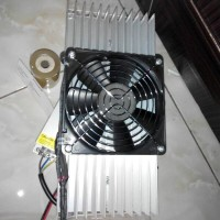 harga Chiller Aquarium double peltier Tokopedia.com