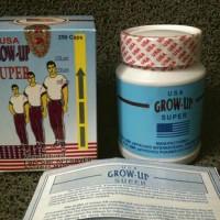 Grow Up Peninggi Badan