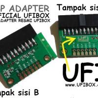 Ufi Isp Adapter
