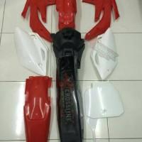 harga Body Set Crf 150 Tokopedia.com