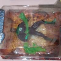 Dcuc Green Lantern John Stewart (Dc Universe)