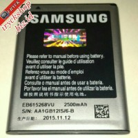 Baterai Batre Hp Samsung Galaxy Note 1 Note1 N7000 Original 100% SEIN