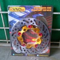 Disc Brake Cakram Belakang R15 | Piringan Cakram Belakang R15 | Disc R15