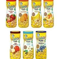 Gerber Graduates Puff Puffs - Snack / Cemilan Bayi