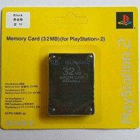 harga Memory Card Ps2 32mb Tokopedia.com