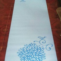 matras yoga motif 6mm FREE BAG