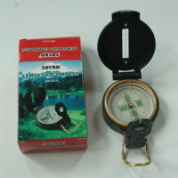 Kompas Petunjuk Arah / Lensatic Compass Joyko - CO-47LP