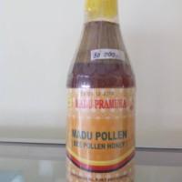 Madu Pollen dari Madu Pramuka 350 ml