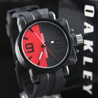 Oakley Gearbox Rubber