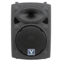 Murah !!! Speaker Portable Amplifier Wireless Meeting VPK DP 107 F 10""