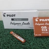 Isi Pensil Mekanik / Pilot / 2b / 0.5/7 / Murah / Alat Tulis / Alat Kantor / Pensil