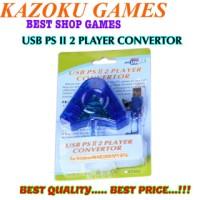 Converter Ps2 Usb Ps Ii Player